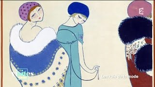 Documentaire Paul Poiret