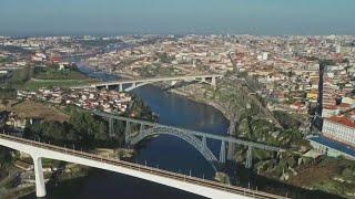 Documentaire Porto, nouvel eldorado des Français ?