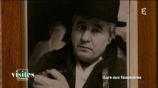 Documentaire Guy Ribes, institution du faux