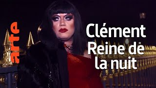 Documentaire Portrait d'une drag queen parisienne