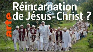Documentaire Quand Jésus ressuscite dans la taïga