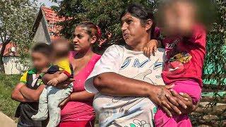 Documentaire Roms : Immersion dans une communauté mal aimée