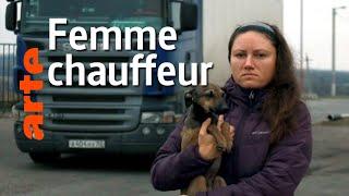 Documentaire Russie : Routières et fières de l'être