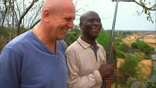 Documentaire Safari en Afrique : le grand kiff