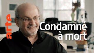 Documentaire Salman Rushdie : la mort aux trousses
