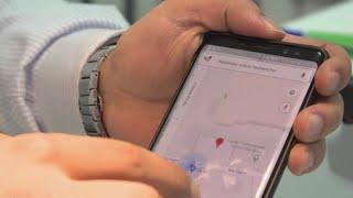 Documentaire Smartphone : un espion dans votre poche ?