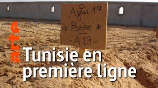 Documentaire Tunisie : station balnéaire, saison mortuaire