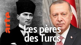 Documentaire Turquie, nation impossible