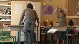 Documentaire Une école pas comme les autres