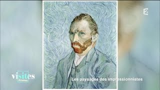 Documentaire Van Gogh
