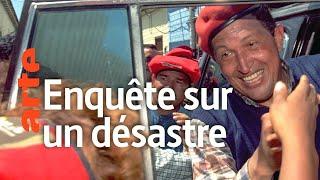 Documentaire Venezuela, l'ombre de Chavez