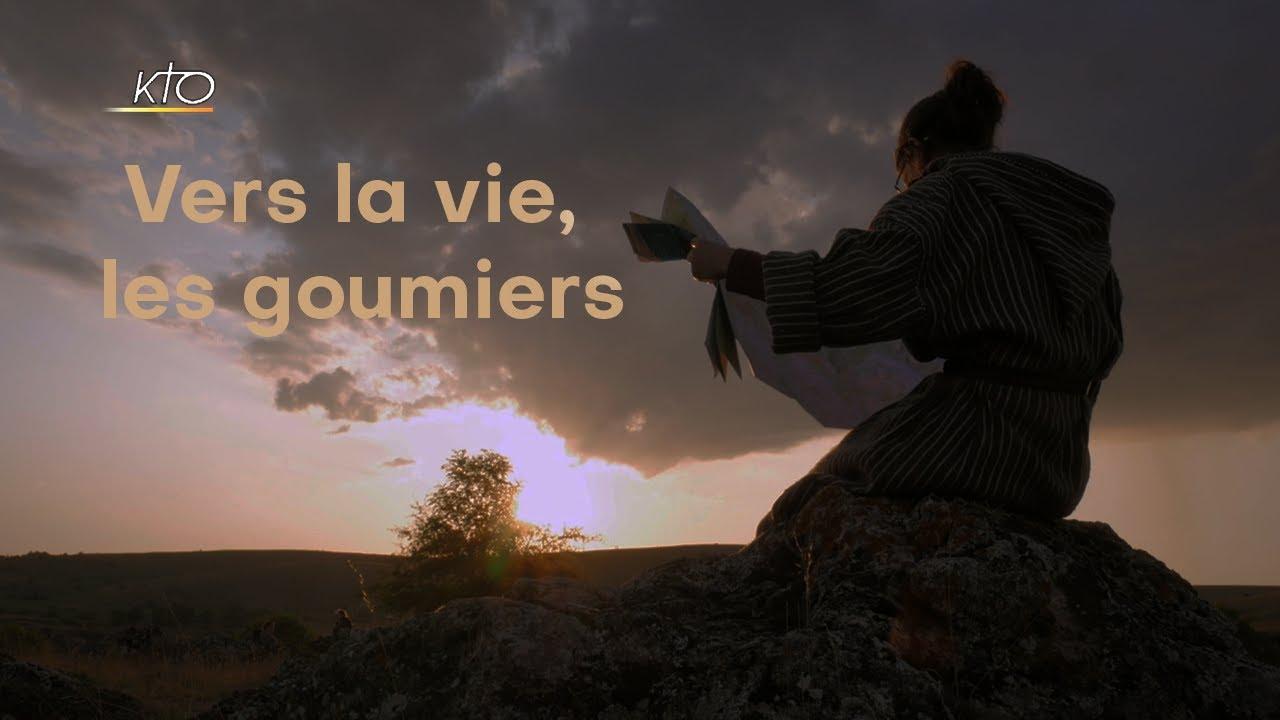 Documentaire Vers la vie, les goumiers