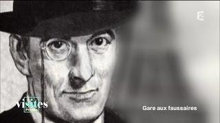 Documentaire Victor Lustig, l'homme qui a vendu la Tour Eiffel