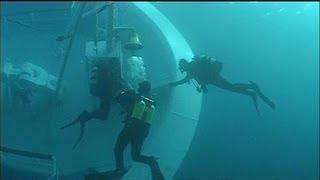 Documentaire Costa Concordia, les coulisses d'un exploit