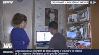 Documentaire Dieudonné, l'inquiétant succès