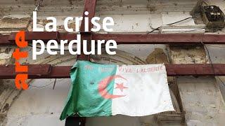 Documentaire Algérie : un an après, la grande désillusion