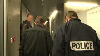 Documentaire Braquage à Mulhouse : La police mène l'enquête