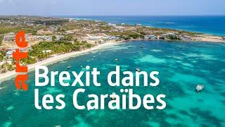 Documentaire Brexit, le nouvel ouragan de l'île d'Anguilla