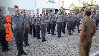 Documentaire Brésil : les petits soldats de Bolsonaro
