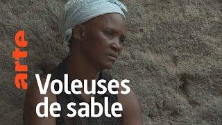 Documentaire Cap-Vert: les forçats du sable