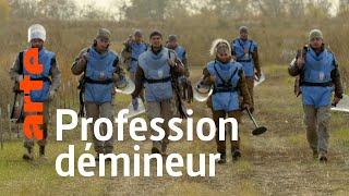 Documentaire Désamorcer les explosifs