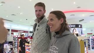 Documentaire Duty free d'aéroports : bonnes affaires ou pièges à gogo ?