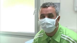 Documentaire L'affaire du dentiste hollandais