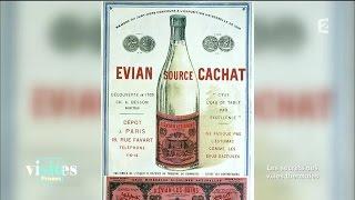 Evian, une institution de l'eau