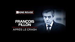 Documentaire François Fillon, après le crash
