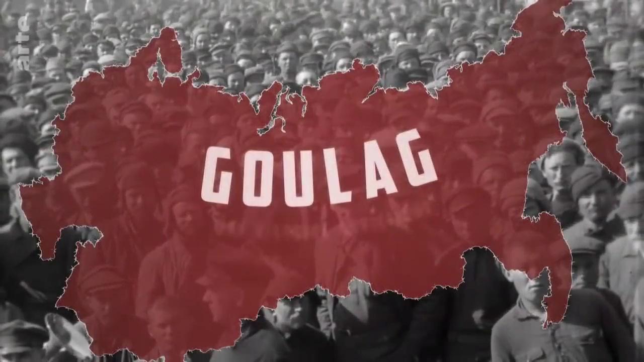 Documentaire Goulag : les origines – 1917 à 1933 – 1/3