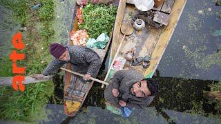 Documentaire Inde : Cachemire , les visages de la colère