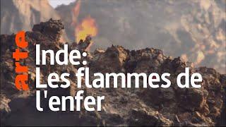 Documentaire Inde : la terre de feu de Jharia