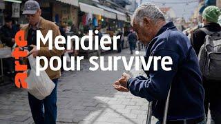 Documentaire Israël : pauvres vieux