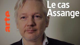 Documentaire Julian Assange: l'homme traqué