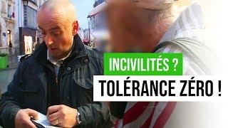 Documentaire La brigade anti-incivilités
