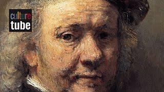 Documentaire Rembrandt