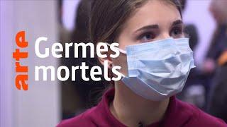 Documentaire La résistance aux antibiotiques