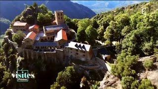 Documentaire L'abbaye Saint-Martin du Canigou, un lieu majestueux !