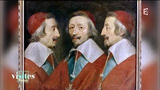 Documentaire Le cardinal Richelieu, un personnage très atypique !