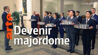 Documentaire Le majordome, une vie pour servir