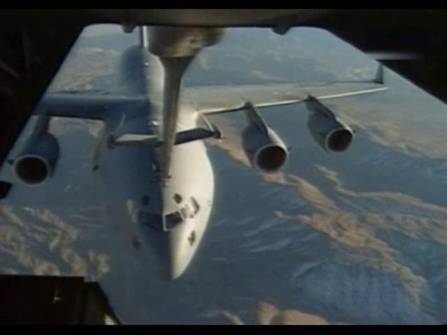 Documentaire Les ailes de légende – McDonnell Douglas C17 Globemaster III