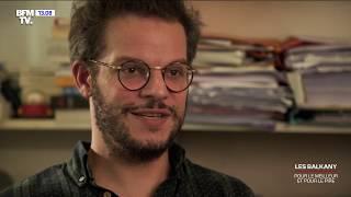 Documentaire Les Balkany, pour le meilleur et pour le pire