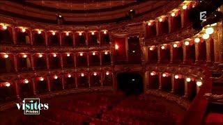 Documentaire Les coulisses de l'opéra de Nice