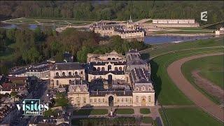 Documentaire Les écuries de Chantilly