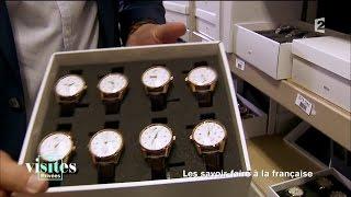 Documentaire Les montres Lip