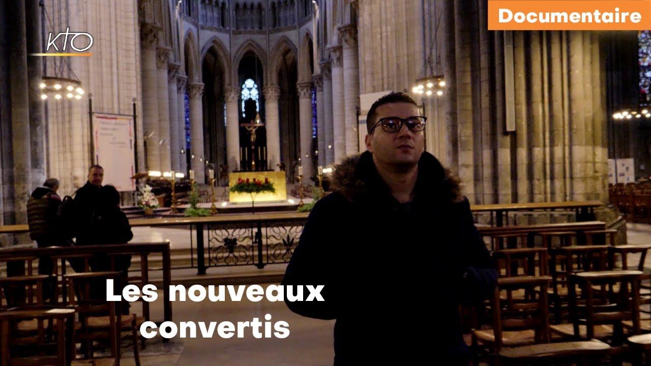 Documentaire Les nouveaux convertis