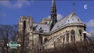 Documentaire Les secrets de Notre Dame de Paris : le rêve devient réalité