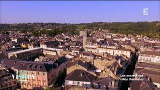 Documentaire Les thermes de Bagnères de Bigorre
