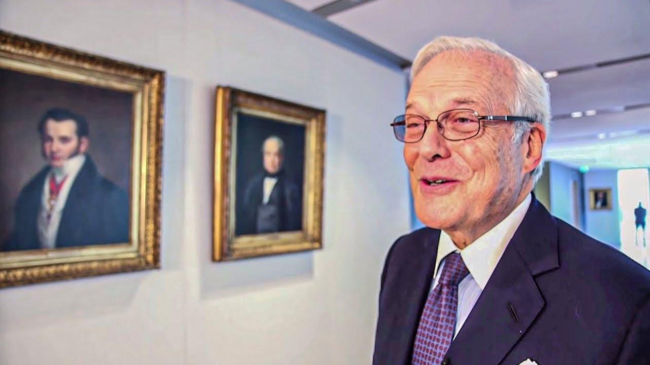 Documentaire L'incroyable saga des Rothschild : le pouvoir d'un nom