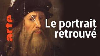 Documentaire Léonard de Vinci : le portrait retrouvé